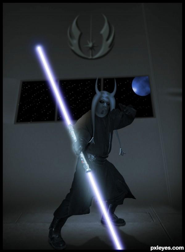 Rise Of The Jedi