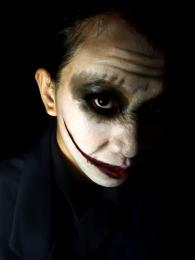 why so serious? Picture