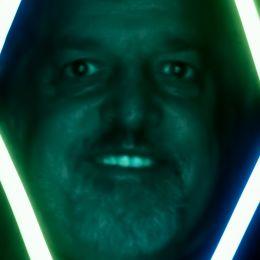 GlowStickFrame