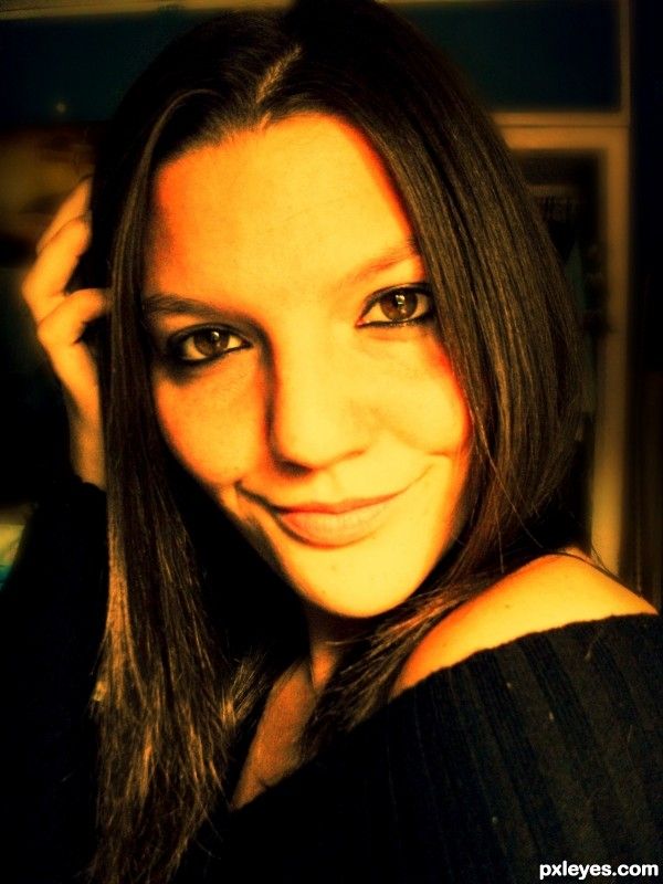 Simply Smiles :]