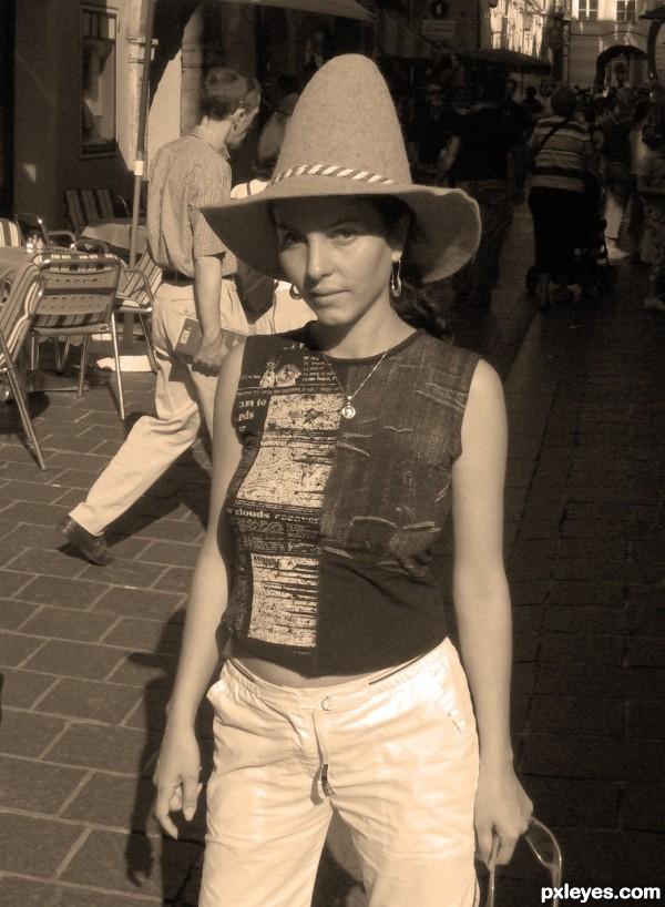 miss Hats