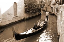 Gondolatour