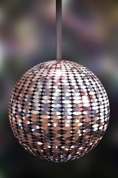 Disco Ball Picture