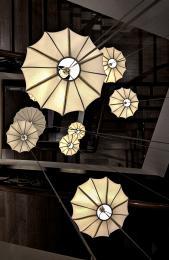 Setoflamps
