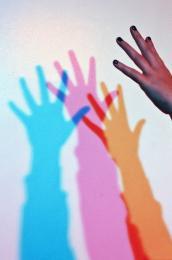 ColorfulShadows