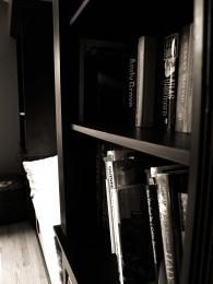 The librarians nook