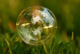 Goldenbubble