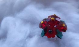 crystalflowervase
