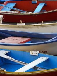 Closeupboats