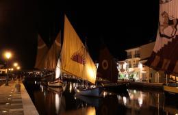 Sailinginthenight