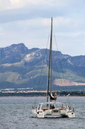Sailingtothemountain