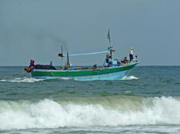 fishingboat
