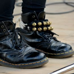 Musicalshoes