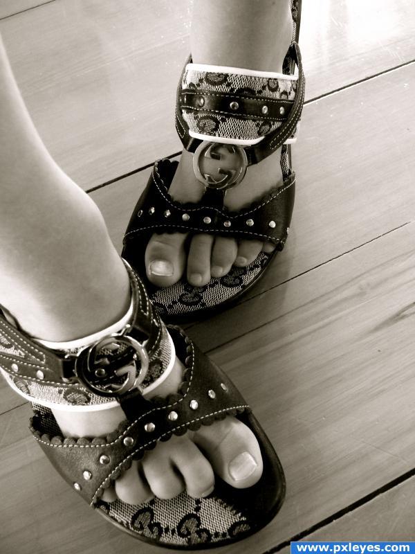 Mums Shoes