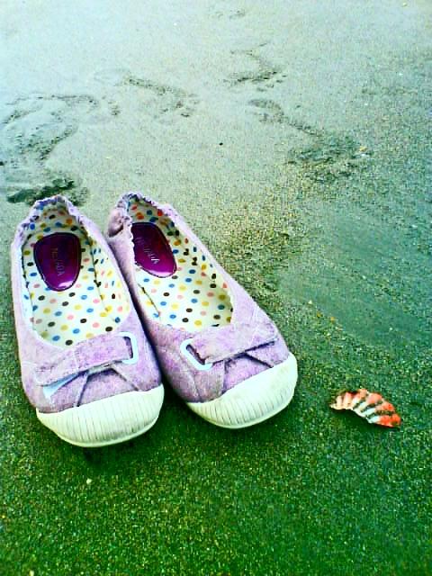 shoeongreensand