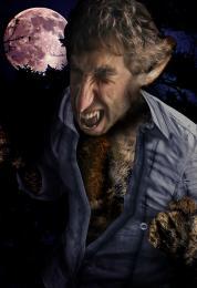 american werewolf in pxleyes