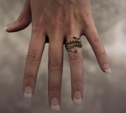Dangerous ring