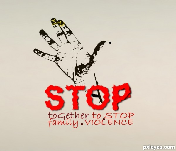 STOP FAMILY VIOLENCE