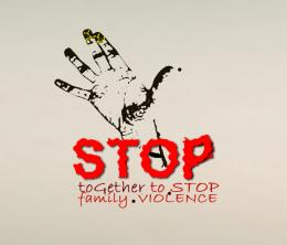 STOP FAMILY VIOLENCE