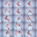 sign language photoshop contest