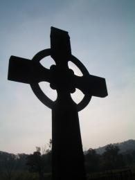 GraveyardCross