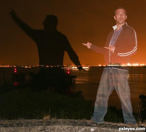 See Me Dancing... Huh?!