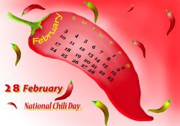 NationalChiliDay