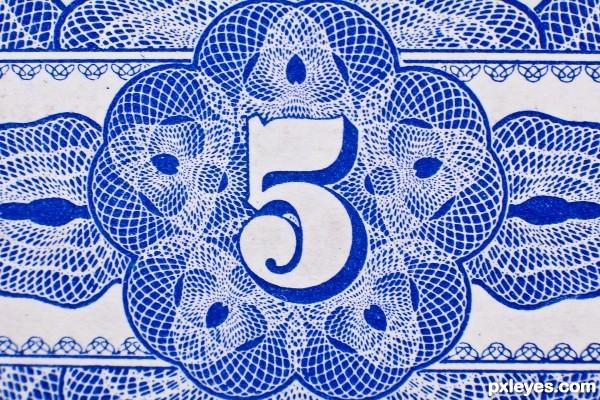 Five Centavos