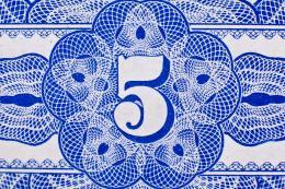 Five Centavos Picture