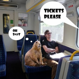 Tickets Please