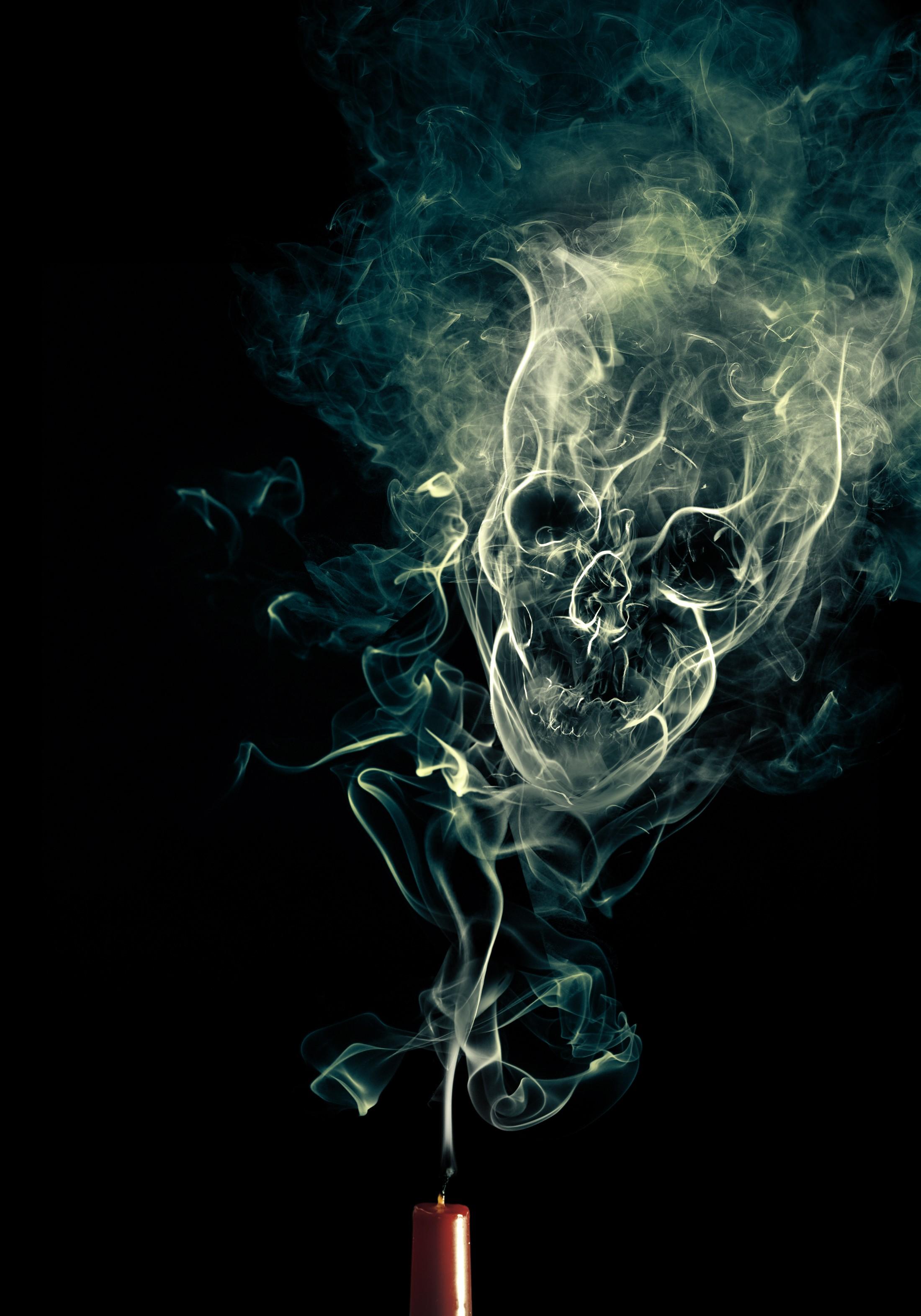 33 Sets of Free Smoke Photoshop Brushes - UCreative.com