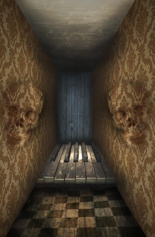 Spook the Halls...