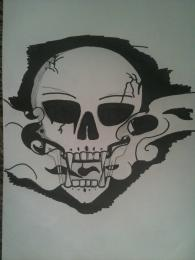 SmokySkull