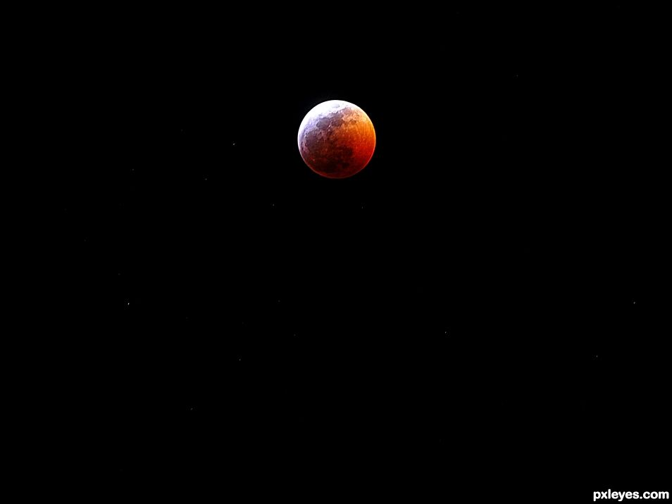 Blood Moon 1.20.19