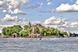Boldt Castle - 1000 Islands