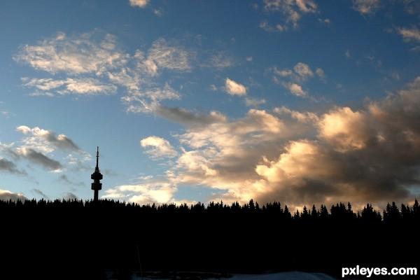 Тwilight Tower