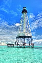 Alligator Lighthouse