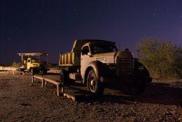 Truck Dreams