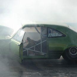 Tyresmoke