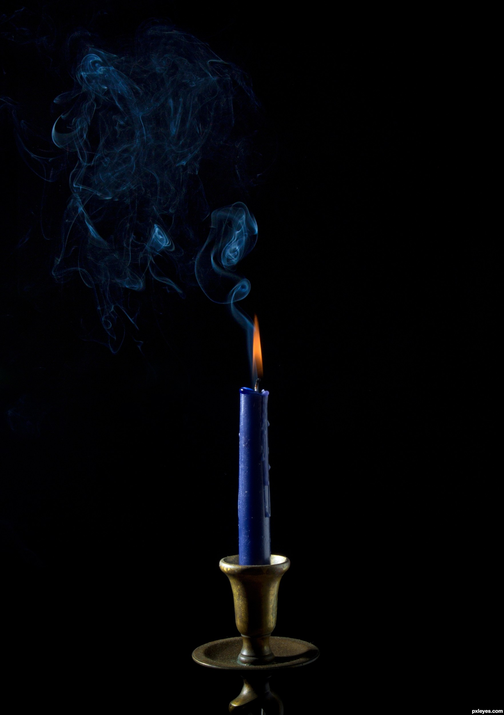 Good Night Picture By Friiskiwi For Smoking Objects Photography Contest Pxleyes Com