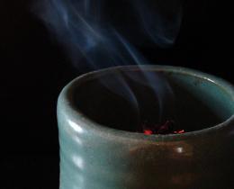 smokingpottery