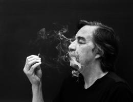 smokingman