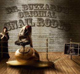 Dr. Buzzards Original Snail Rodeo