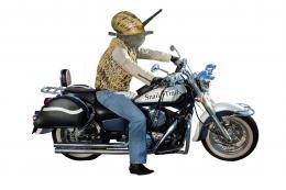 SnailMotorcycler