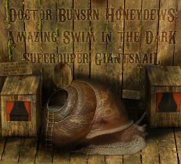 Dr. Bunsen Honeydews...