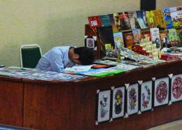 sleepingonthejob