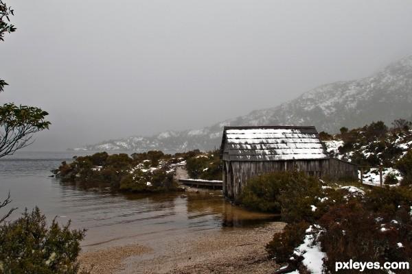 Tasmania in December