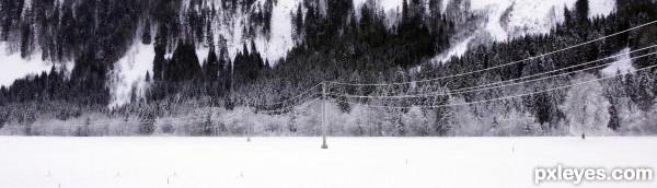 elecrical line