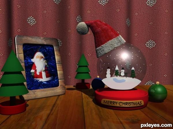 Hey!!Its Christmas