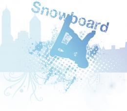 UrbanSnowboard